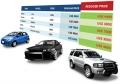 Новые автомобили на продажу
