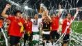 Финал конкурса «Ровняем дороги Евро 2012»