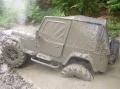 Новогодний конкурс «Танки грязи не боятся»