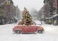 Новогодние поздравления от Авто-айленд