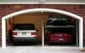 Как с помощью молотка и скотча построить гараж