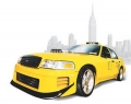 Какой автомобиль выбрать для работы в такси?