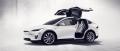 Кроссовер Tesla Model X: будущее уже здесь