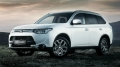 Mitsubishi Outlander – заслуженный авторитет на дороге