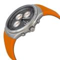 Компания Skagen считает, что трое часов в гардеробе каждого — это минимум