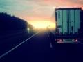 История дальнобойщика о происшествии на дороге