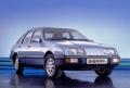 Ford Sierra: хорошо забытое старое