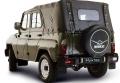УАЗ – легенда советского автопрома