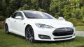 Tesla Model S - обзор творения Илона Маска