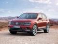 Volkswagen Tiguan: «взрывная» модель для покорения дорог