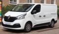Где взять и как выбрать запчасти на Renault Trafic