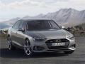 Где купить запчасти для Audi A4