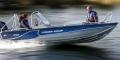 Linder Aluminiumboats: шведское качество по приятной цене