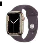 Apple Watch 7 Series: что нужно знать о новой модели