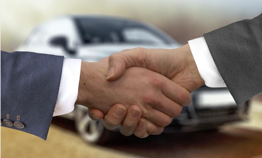 Auto-Trader: автовыкуп в Киеве