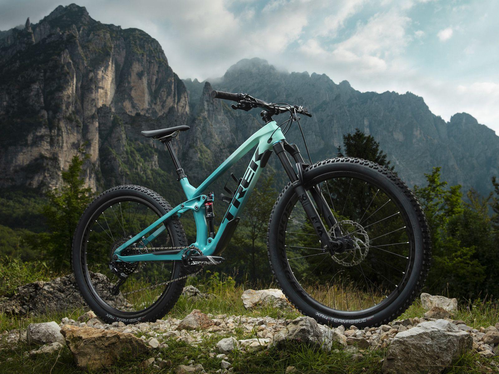 Горные велосипеды: предназначение, преимущества, отличия