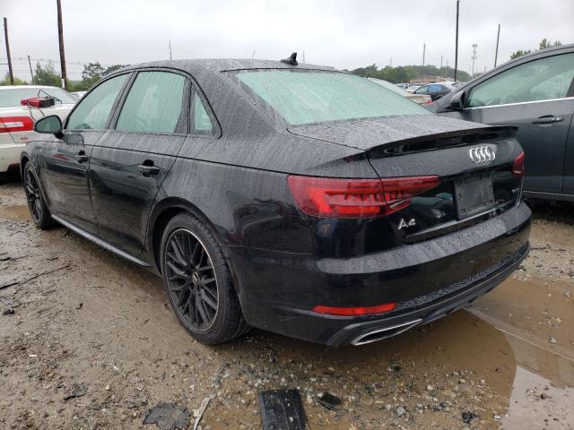 Audi A4 Premium Plus