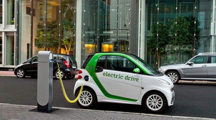Электромобиль: выгодное приобретение или дань новой моде