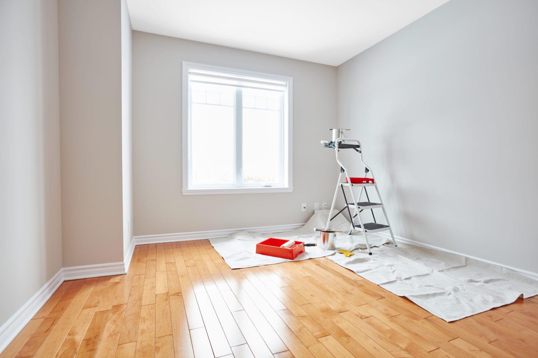 Ремонт в квартире: нюансы выбора обоев